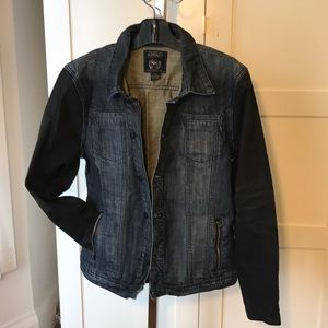Buffalo Jean Jacket